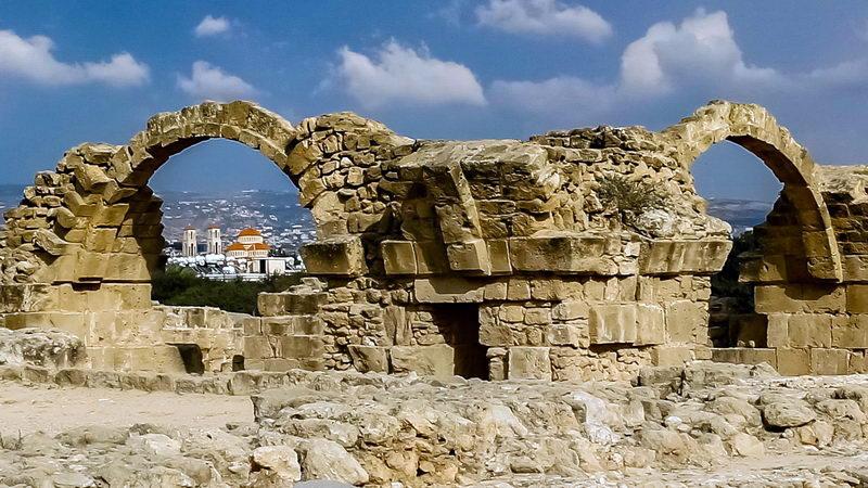 Εκδρομή του Ιστορικού Μουσείου Αλεξανδρούπολης στην Κύπρο