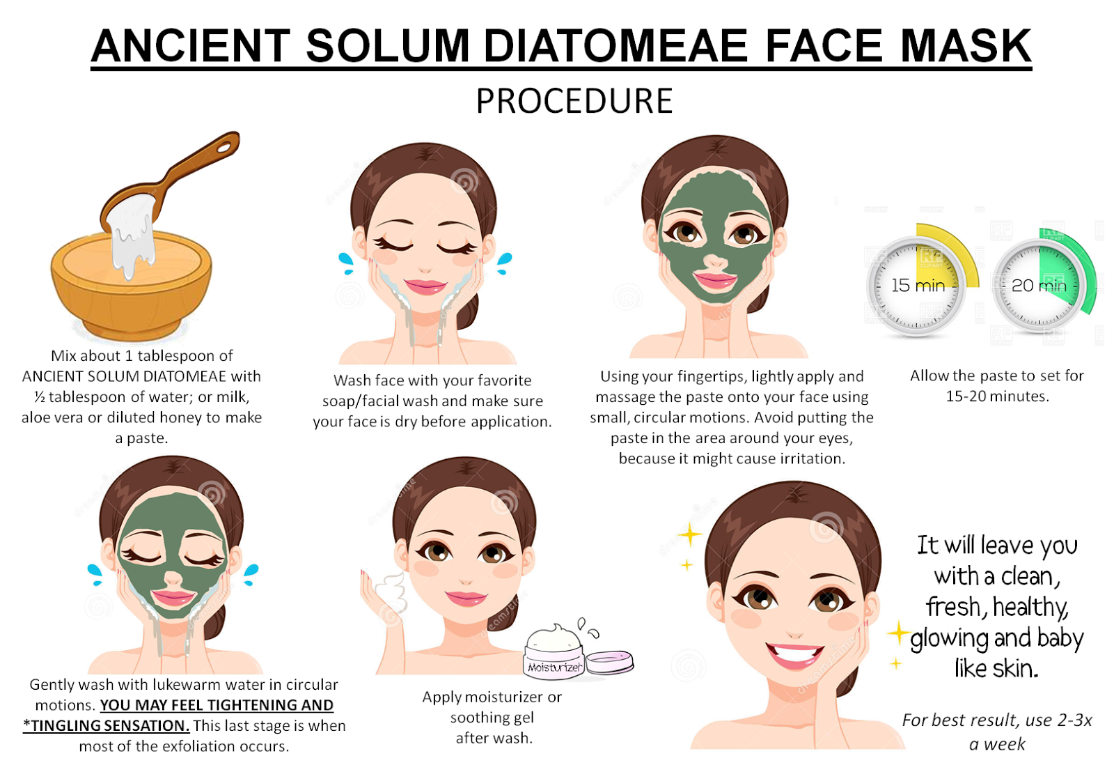 Ancient Beauty and Wellness: What is Solum Diatomeae?