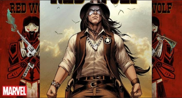 The First-Ever Indigenous Comic Con Puts Native Artists in the Spotlight