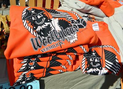 Wooly bear festival ohio