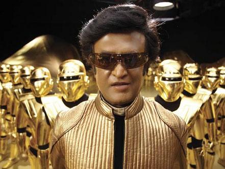 Robot 2 Rajinikanth, robot 2 cast rajinikanth