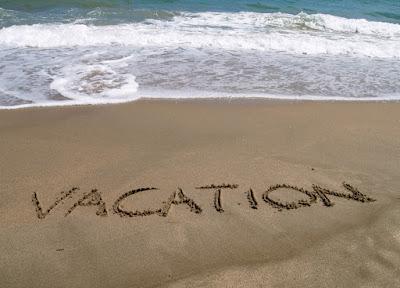 ♥ I'm On Vacation! [28/07 – 18/08] ♥