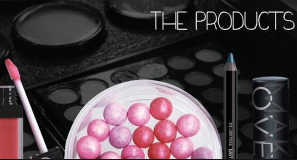 Promo Kecantikan Kosmetik Makeover