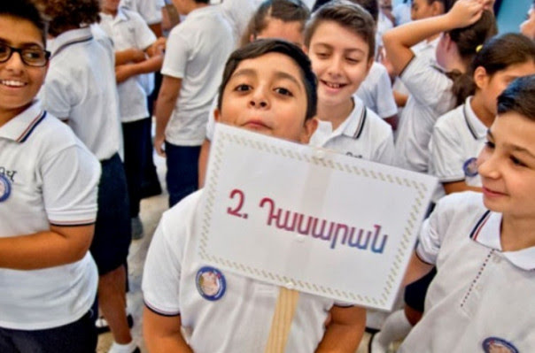 Escuelas armenias de Turquía luchan por sobrevivir