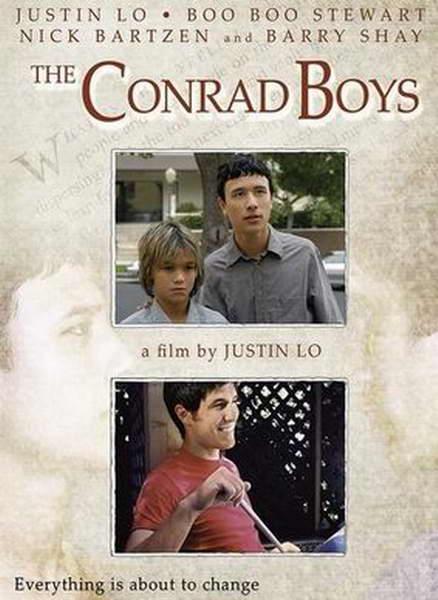 """VER ONLINE Y DESCARGAR PELICULA """"The Conrad Boys"""""""