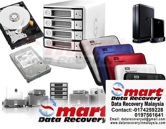 Data-Recovery-Alor-Setar
