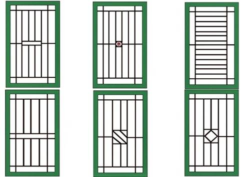 model teralis jendela minimalis terbaru