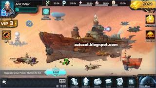 Ark of War Hack Apk Download