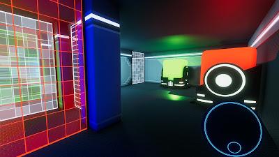 The Spectrum Retreat Game Screenshot 6