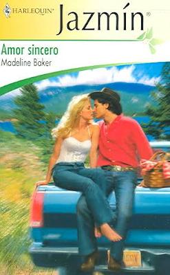 Madeline Baker - Amor Sincero