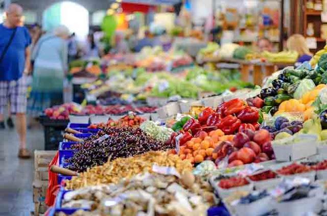 Gambar 11 Tips Belanja Menguntungkan Di Pasar Tradisional Yang Wajib Dicoba