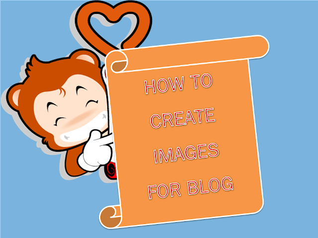 how to create Blog ke liye images kaise banaye Amazing ways