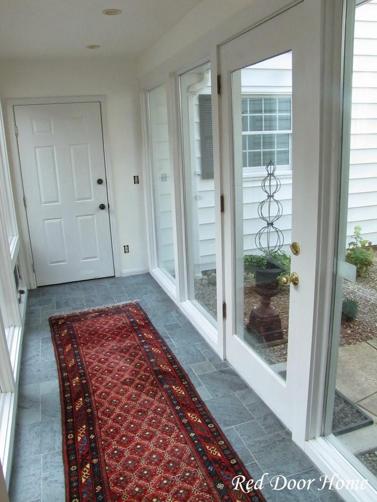 Red Door Home