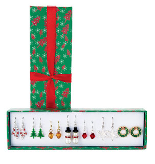 AVON Holiday Earrings Only $7.99|Christmas Jewelry Sale