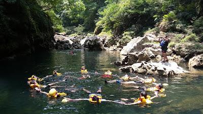 Untuk memper mudah anda dalam berwisata ke obyek wisata Green canyon dan Anda bisa langsung mendapatkan tempat untuk istirahat sekaligus Body Rafting.Kami menawarkan Body Rafting plus Homestay.
