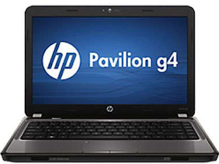HP Pavilion G4 Driver Download For Windows7