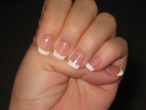 Bright Lights Big Color: Try Gel Nails for a Complete ...