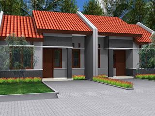 Desain Teras Rumah Minimalis terbaru