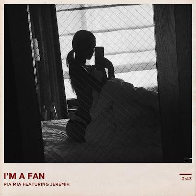 Audio | @PiaMia Ft. @Jeremih - I'm A Fan