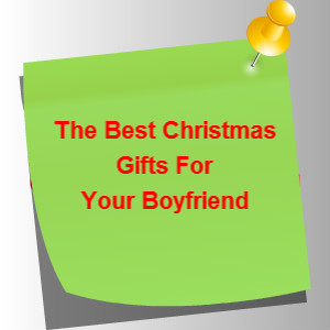 have a boyfriend who is very picky about what he wants for a gift so ...