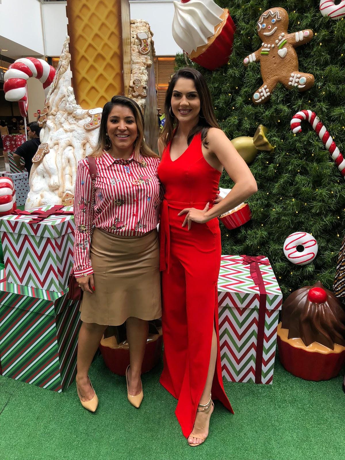 DF Plaza: Promoções do Black Friday e Doce Natal Mágico