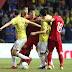 Sôi sục bảng xếp hạng FIFA: Thái Lan đại thắng , Việt Nam có bật khỏi top 100?