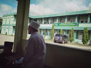 STAI ASHIDIQIYAH KARAWANG RESMI TERAKREDITASI BAN-PT