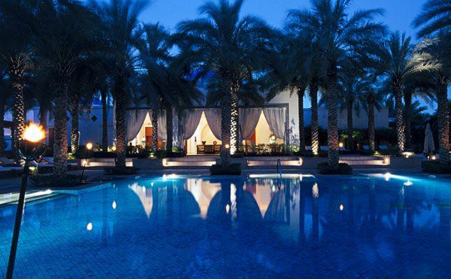 فندق حياة بارك  دبى hyatt park dubai hotel