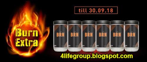 foto 4Life BRN Promotion