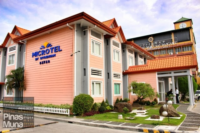 Microtel by Wyndham in Davao City