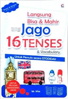 JAGO 16 TENSES