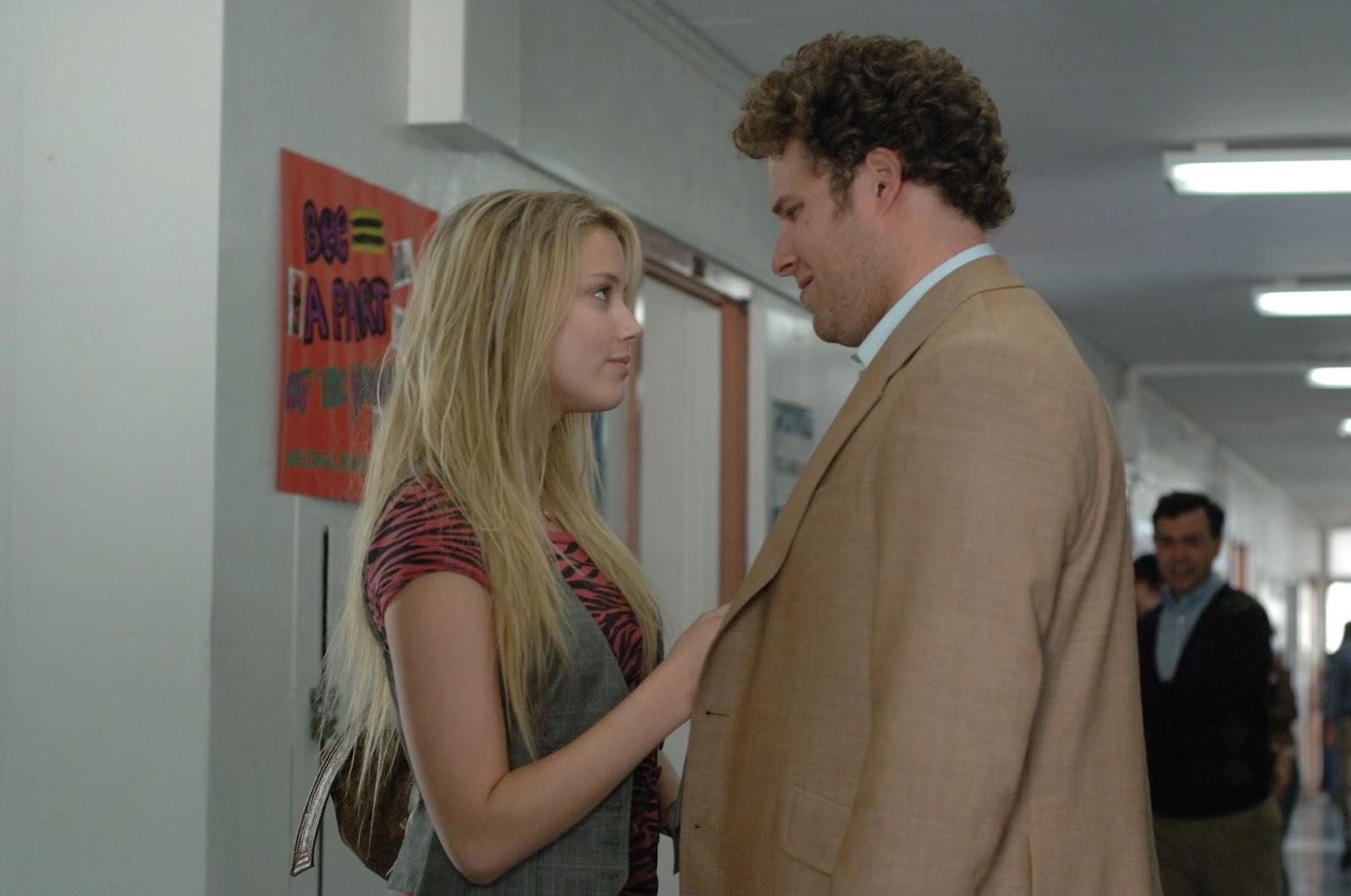 When Fashion Met Film Fashion Fail Amber Heard In Pineapple Express