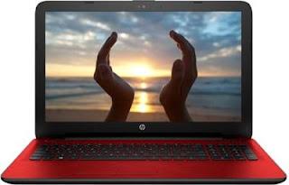HP 15-ac120TU Laptop