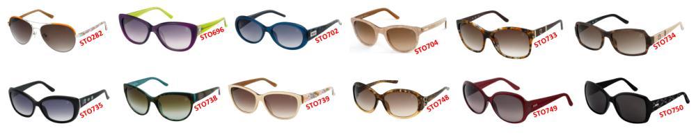 La nueva colección de Gafas Tous está inspirada en Oriente  Sus colores f57a25fa6f1b