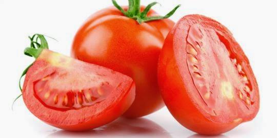 Khasiat Buah Tomat untuk Pengobatan Tradisional