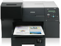 Work Download Driver Epson B-510DN