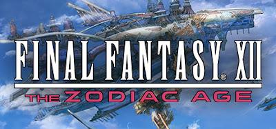 FINAL FANTASY XII THE ZODIAC AGE [29 GB]