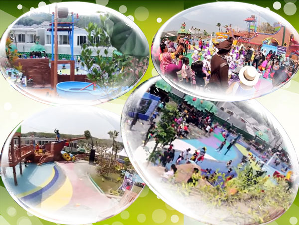 Citra Grand Mutiara Waterpark