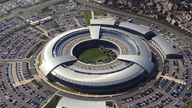 """Agencia de inteligencia británica se jacta de sus """"grandiosas"""" armas de espionaje"""