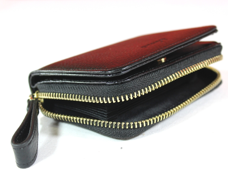 Kinzd RFID Blocking Accordion Wallet
