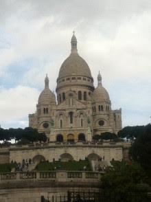 Mariさんのフランス旅行