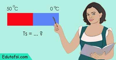 Contoh soal dan pembahasan tentang suhu dan kalor