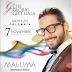 Fundación de Maluma Cumple dos años y será anfitrión de la gala benéfica en Medellín