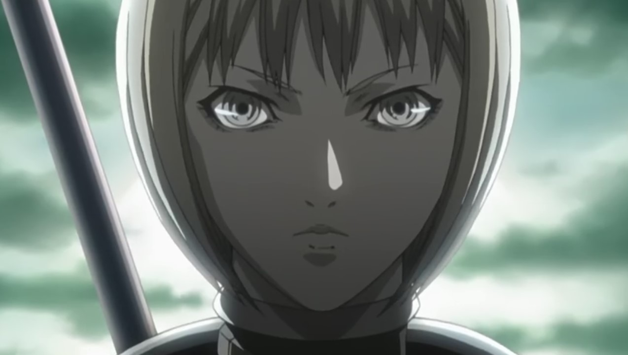 Claymore – Episodio 11