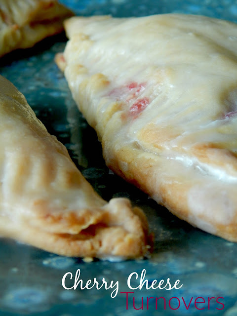 cheery cheese turnovers (sweetandsavoryfood.com)