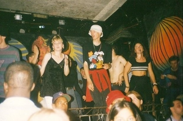 Harolds House Under 21s Guide to the Early 90s Rave Scene