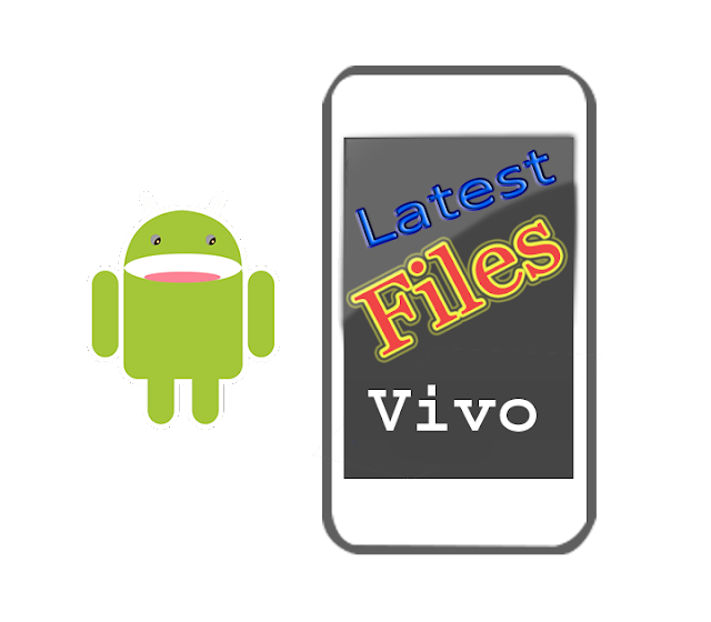 VIVO V1 Firmware