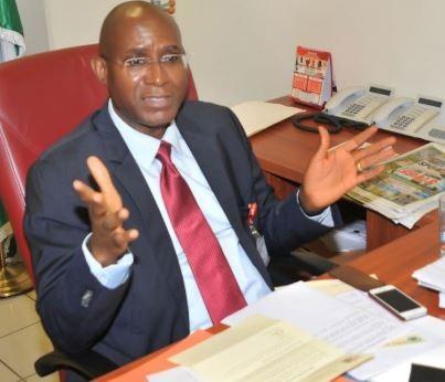 Senator Ovie Omo-Agege expelled with immediate effect