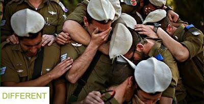 شاهد كيف يقوم الجيش الإسرائيلي بتحفيز الجنود !! طرق وإستراتيجيات غريبة تسمعها لأول مرة !