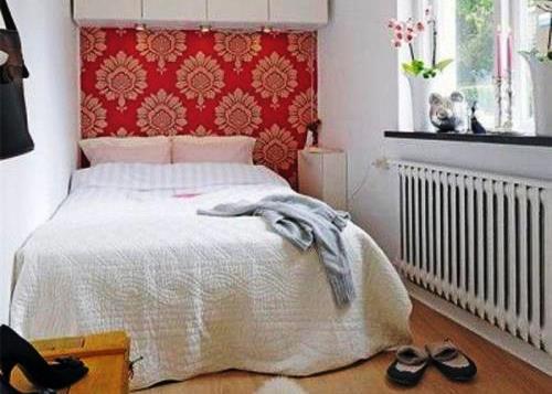 Tips Menata Kamar Tidur Memanjang